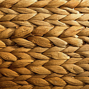 Basket Photos - Basket Weave by Peter Chadwick LRPS