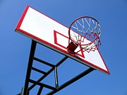 Yali Shi - Basketball Still Lif...