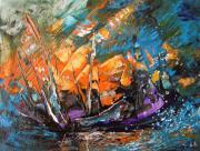 Miki De Goodaboom - Bataille Navale