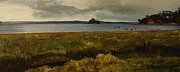 RW Cooke - Batemans Bay landscape