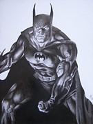 Luis Carlos Alvarado - Batman