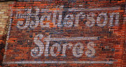 Batterson Stores Print by Jame Hayes