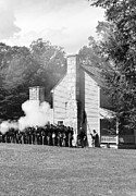 Civil War Battle Site Photos - Battle of Carnifax Ferry by Thomas R Fletcher