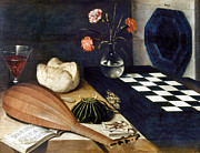 Baugin: Still Life Print by Granger