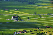 The Countryside Views Photo Posters - Bavarian countryside Poster by Andrew  Michael