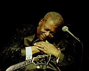 Memphis Originals - BB King - Straight from the Heart by Bob Guthridge