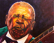 Emotions Originals - BB King by Harm  Plat