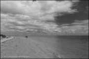 Samdobrow  Photography - Beach at Key Biscayne