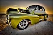 Custom Chev Photos - Beach Buggy by Jerry Golab