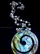 Beach Jewelry Originals - Beach Jewerly by Holly Clark