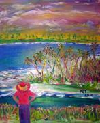 Patricia Taylor - Beach Seeker