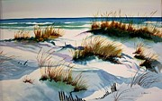 Richard Willows - Beach Shadows
