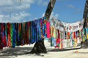 Colorful Photography Originals - Beach Shop by Sophie Vigneault