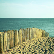 Beach Photography Art - Beach by SylvainCollet
