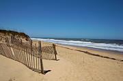 Mary Almond - Beachscape
