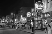 Memphis Photos - Beale Street 64 by James Richardson