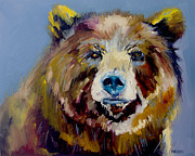 Diane Whitehead - Bear Exposed