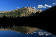 Steve Boice - Bear Lake and Longs Peak