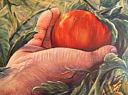 Renee Dumont  Museum Quality Oil Paintings  Dumont - Bearing Good Fruit