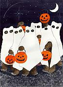 Halloween Originals - Bears Freebie Night by Catherine G McElroy
