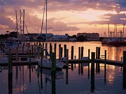 Pictures Photo Originals - Beaufort inlet by Tammy Johnson