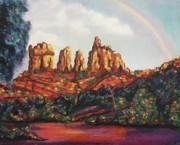 Suzanne  Marie Leclair - Beautiful Arizona