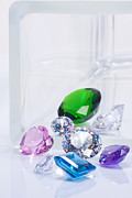 Crystal Jewelry Originals - Beautiful Jewel by Atiketta Sangasaeng