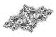 Fractals - Beautiful Numbers by Anthony Rego