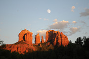 Beautiful Photography - Sedona Landscape Print by Earl Bowser