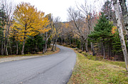 Fall Scenes Photo Originals - Beautiful Vermont Scenery 1 by Paul Cannon