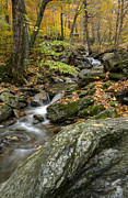 Fall Scenes Photo Originals - Beautiful Vermont Scenery 18 by Paul Cannon