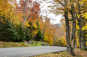 Fall Scenes Photo Originals - Beautiful Vermont Scenery 5 by Paul Cannon
