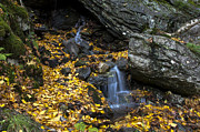 Fall Scenes Photo Originals - Beautiful Vermont Scenery 7 by Paul Cannon