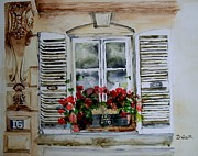 Ines Monteiro - Beautiful Window