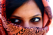 Saurabh  Singh - Beauty lies in her eyes