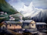 Samiran Sarkar - Beauty of Himalayan...