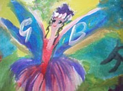 Fairies Originals - Because fairies are winners by Judith Desrosiers