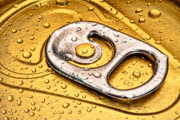 Beer Photos - Beer Can Pull Tab by Tom Mc Nemar