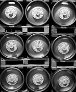 Beer Photos - Beer Kegs by Rashelle Brown
