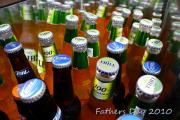 Beer Photo Originals - Beer Storage by Joseph Williams