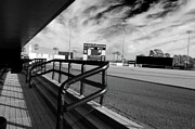 New York Mets Stadium Photo Prints - Before Spring Training 2 Print by Don Youngclaus
