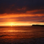 Ballycastle Photos - Beginning again by David McFarland