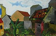 Dzung Vu dinh - Behind Of House