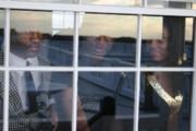 Paul SEQUENCE Ferguson             sequence dot net - BEHIND THE WINDOW