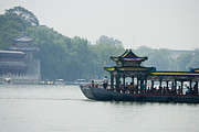 Leisure Activity Posters - Beihai Lake, Behai Park Poster by Lonely Planet