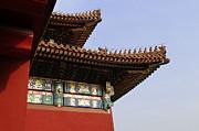 Xueling Zou - Beijing City 23