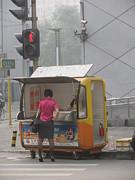 Alfred Ng - beijing fast food