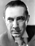 Lugosi Photos - Bela Lugosi, 1934 by Everett
