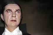 Bela Lugosi As Dracula Print by Sophie Vigneault