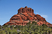 Landscape Posters Originals - Bell Rock Tower by Jon Burch Photography